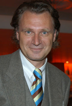 Claus Friede